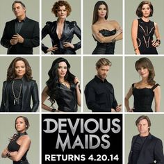 Devious Maids - Timeline Photos | Facebook
