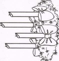 advent wreath coloring pages - Advent Wreath Coloring Page