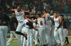 1485459857514Jas aguilas  a  la serie del caribe   6  titulos en  10 finales en Venezuela.