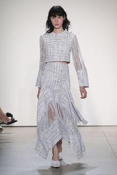 Dion Lee Spring/Summer 2018 Ready to Wear | British Vogue