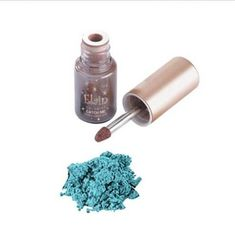 Elain Catch Me Shimmer Powder Loose Eye Shadow  Blue Star -- This is an Amazon Affiliate link. Be sure to check out this awesome product.