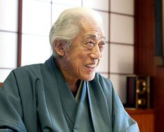 """This is the first of a 5-part series of an interview with Sen Genshitsu, who joined the kamikaze corps in World War II and was later head master of Urasenke, one of the main schools of Japanese tea ceremony. At the advanced age of 91 and after escaping certain death in World War II as a kamikaze pilot, Sen Genshitsu continues to travel around the world and meet world leaders to promote peace through the """"Way of Tea."""" He has made more than 300 trips overseas and visited more than 60…"""
