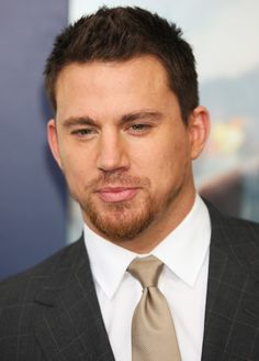 Is Channing Worried about when his daughter asks about Magic Mike and His Past Life?  Yes he is way worried!