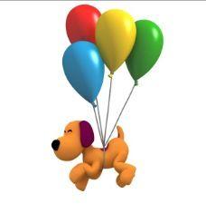 Loula Balões