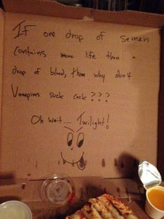 Pizza Delivery Guys Who Go The Extra Mile To Make Sure You're Happy – 20 Pics funny pizza boxes Funny Couples Memes, Funny Jokes For Kids, Super Funny Memes, Funny Memes About Girls, Funny Mom Quotes, Funny Quotes For Teens, New Funny Pics, Funny Couple Pictures, Funny Cartoon Pictures