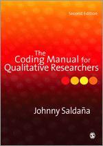 SAGE: The Coding Manual for Qualitative Researchers: Second Edition: Johnny Saldana: 9781446247372