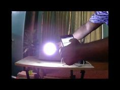 Convert $2 LED Lamp to $50 Smart Lamp