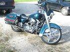 Photo of a 2004 Harley-Davidson® FLHTC/I Electra Glide® Classic