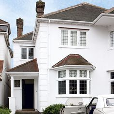 North London Arts and Crafts home