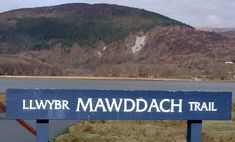 The famous Mawddach Trail running from Dolgellau out to the sea at Barmouth. Traffice free cycle and walking route (only roads to cross are just outside of Dolgellau and at the toll bridge at Penmaenpool) which makes it ideal for giving children free reign on their bikes. Wide, tarmaced and pretty level.