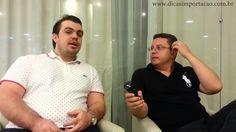 Entrevista com Filipe Barcellos da Academia do Importador