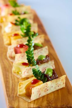 Wolfgang Puck Catering Wpcatering On Pinterest