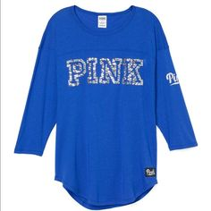 Shop PINK apparel for cute tops, tees, hoodies, leggings, joggers and more! Vs Pink Outfit, Pink Outfits, Lazy Day Outfits, Plus Size Outfits, Victoria Secret Outfits, Victoria Secret Pink, Nyc Fashion, Fashion Styles, Pink Bling