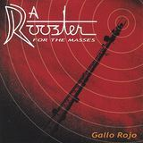 Gallo Rojo [CD]