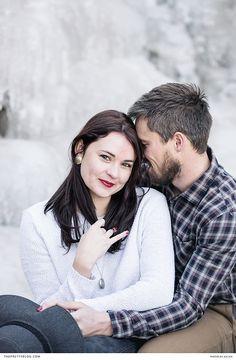 Icy Snow & Sunset Romance ~ The Perfect Lesotho Adventure Adventure Couple, Engagement Shoots, Romance, Snow, Sunset, Couple Photos, Pastel, Inspiration, Beautiful