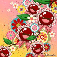 Caramelaw, Creator of Pollips