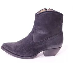 Frye black leather ankle boots In excellent condition! Frye Shoes Ankle Boots & Booties