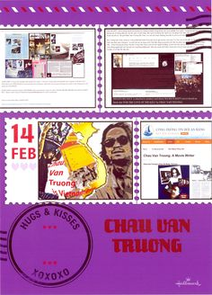 These Are The Accomplishments And Accolades For Chau Van Truong