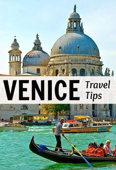 Travel Tips - Things to Do in Venice, Italy.  Because we can always dream of going back, though it's not Florence. #italytrip