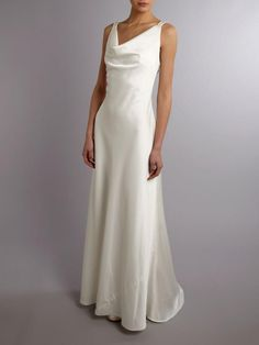 Alternative Wedding Dress Ideas from House of Fraser - Paperblog