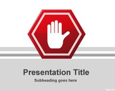 #powerpoint - sign