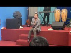 Gran testimonio de Byron Cruga DIOS le enseño a cantar - YouTube Try Again, Youtube, Music, People, Dios, Musica, Musik, Muziek, Music Activities