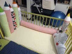Babybedding DIY