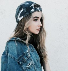 Sabrina Carpenter is my aesthetic