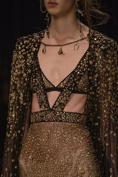 Alexander McQueen Fall/Winter 2016