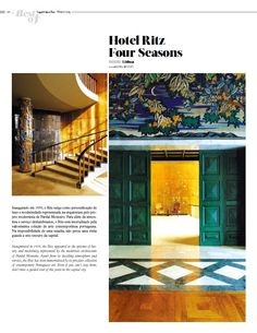 Best Of: Places to stay - Revista Atitude Jan / Fev 2013