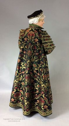 haute couture fashion Archives - Best Fashion Tips Renaissance Costume, Renaissance Dresses, Medieval Costume, Renaissance Fashion, Italian Renaissance, Elizabethan Clothing, Elizabethan Costume, Elizabethan Fashion, Tudor Fashion