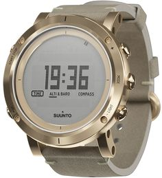 16d982d2fb7 Suunto Watch Essential Gold Watch available to buy online from with free UK  delivery.