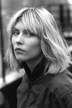 Debbie Harry                                                                                                                                                                                 More