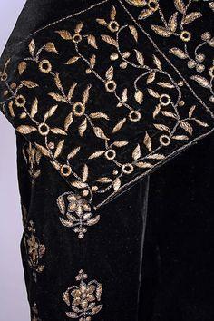 Evening jacket 1930s
