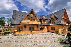 Małgorzatka - pokoje w góralskim domu