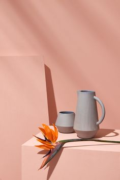 Unison Ceramics 'Cloud blue' from Schneid Object Photography, Minimal Photography, Still Life Photography, Creative Photography, Lifestyle Photography, Photography Tips, Product Photography, Photography Flowers, Prop Styling