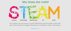 Green Kid Crafts - Science and Art Kits Delivered Monthly!