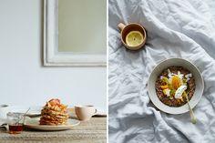 Matt Russell – Food