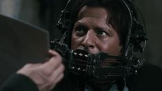 Det. Mark Hoffman in Reverse Bear Trap - Saw VI (Costas Mandylor)