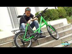 Raleigh Dundee iCompact bei OnBikeX.de http://www.raleigh-bikes.de/