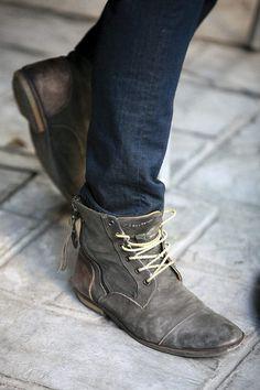 schmoove boots