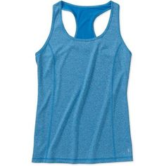 Danskin Now Women's Seamed Scoop Neck Tank http://zingxoom.com/d/cwHHJ7L9