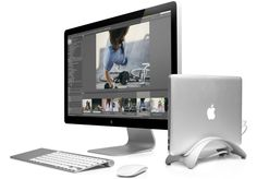 Best 13 inch MacBook Pro docking station in 2020 Macbook Pro Docking Station, Macbook Pro Tips, Macbook 15 Inch, Thunderbolt Display, Apple Desktop, Rain Design, Tech Branding, New Apple Watch, New Ipad Pro