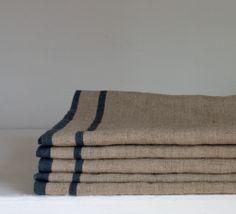 Large Kitchen Towels By Cote Bastide