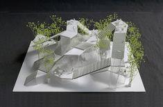 architectonische schaalmodellen http://4.bp.blogspot.com/-HqmlF0bJuFY/UlL7bHm2LLI/AAAAAAAAtVc/bDE1XqDAMms/s1600/Sou+Fujimoto+.+Taiwan+Cafe+.+Tainan+(1).jpg
