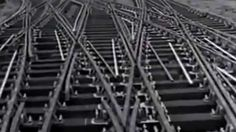 HOW TO MAKE THE POINTS AND RAILWAY JUNCTIONS