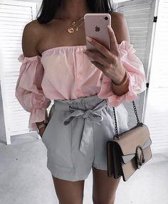 "12.6k Likes, 131 Comments - @milano_streetstyle on Instagram: ""Love this style via amazing @world_fashion_styles  @camilacoelho """