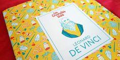 Les grandes vies : Léonard de Vinci #devinci #livre #enfant #biographie Amboise, Biographies, Blog, Timeline, Suitcase, Livres, Children, Biography, Blogging