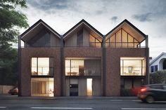 nu.ma | edifício de habitação