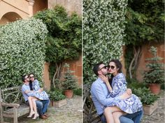 Agatka i Adam - sesja ślubna w Rzymie, Fotografia: Joanna Nowak - Photo Shine Couple Photos, Couples, Fotografia, Couple Shots, Couple Photography, Couple, Couple Pictures